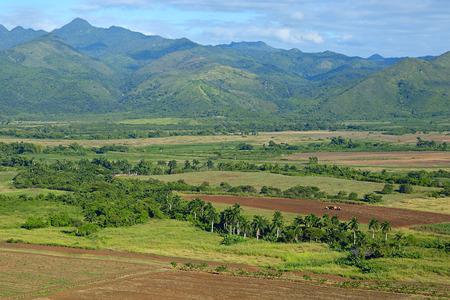 טרינידד, שמורת הטבע גואנייארה
