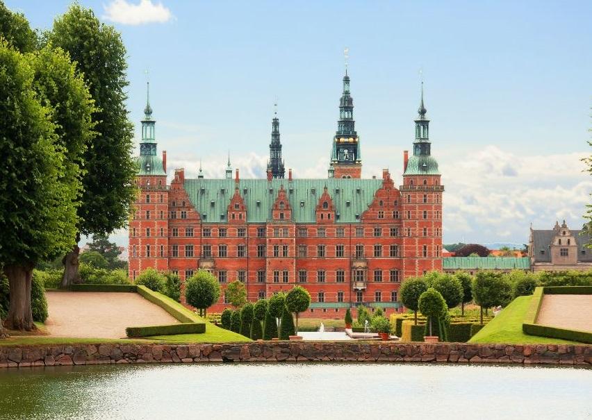 קופנהגן - ברגן, בירת הפיורדים