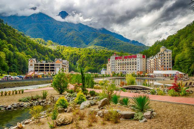 חופשת פסח במלון 5* בספליט, קרואטיה