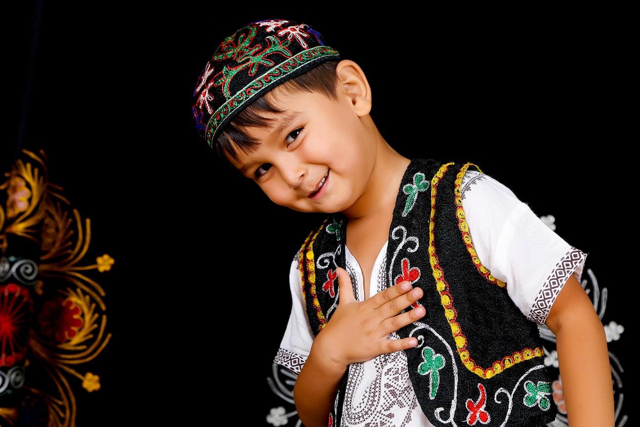 טיול לאוזבקיסטן כשר - סוכות 2018