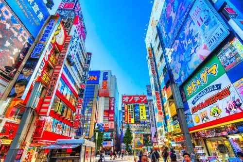תל אביב –יעד ביניים- טוקיו