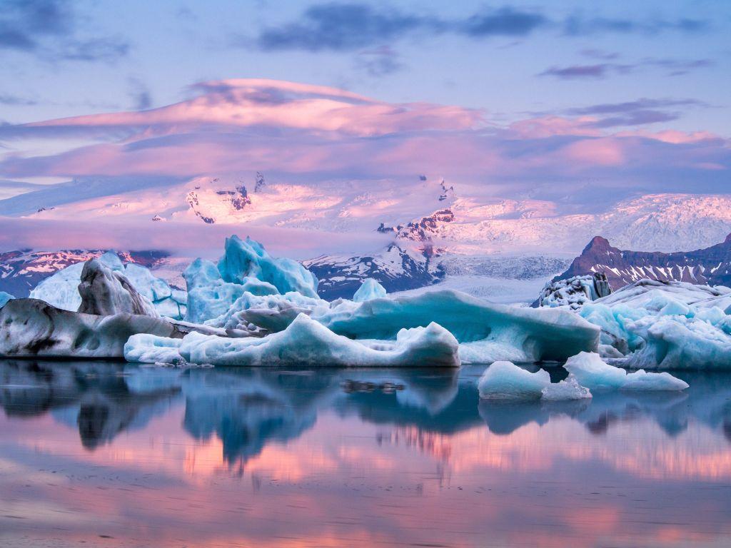 ויק – הפארק הלאומי סקפטאפל – קרחון גוקולסלרון – חופאן