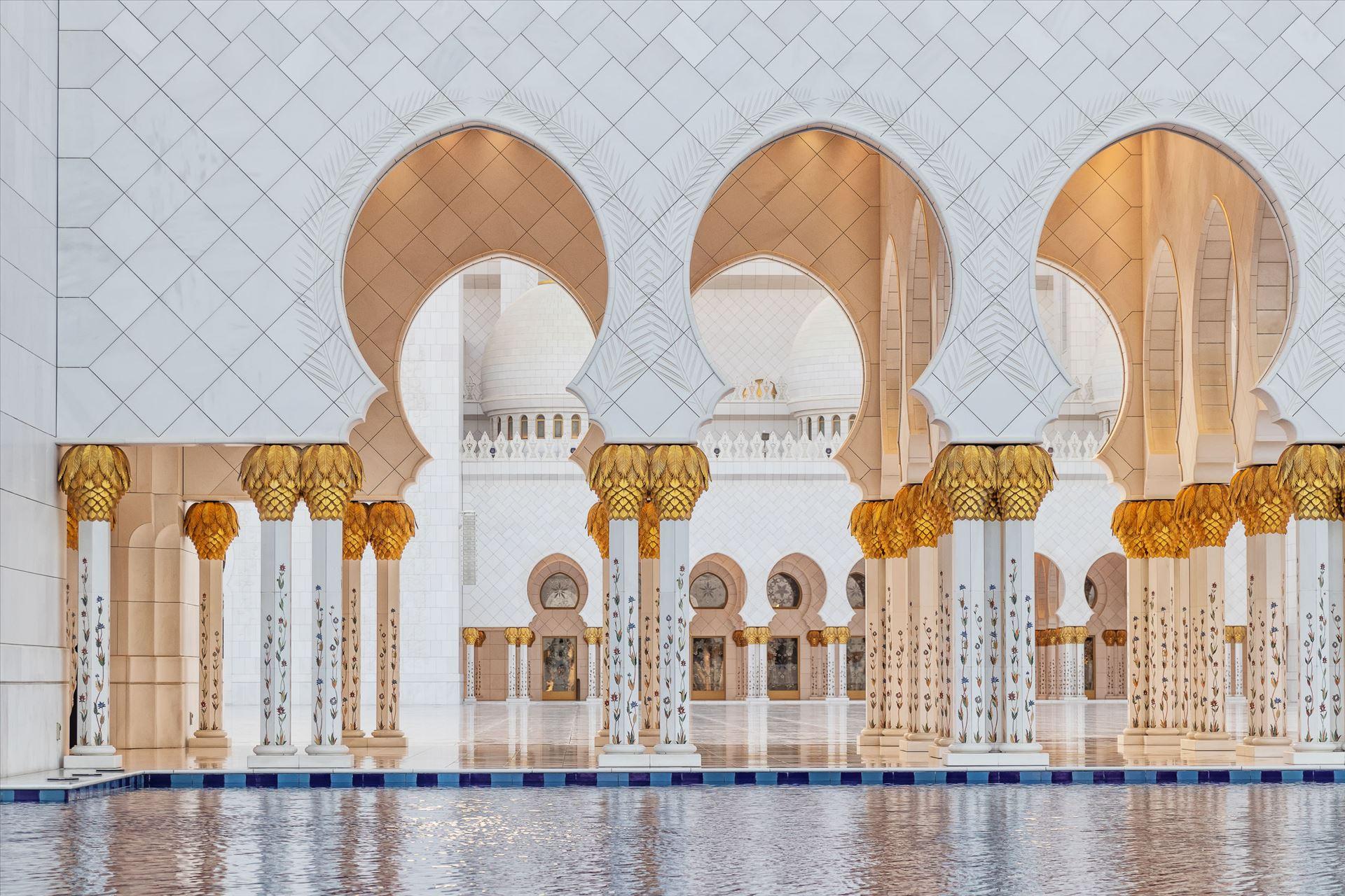 אל עין - הפארק הארכאולוגי - מעיינות חמים - ארמון שייח' זיאד
